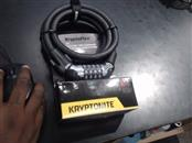 KRYPTONITE KRYPTOFLEX BIKE CHAIN